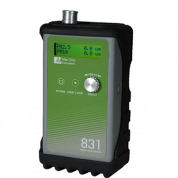 Handheld Particulate Counters