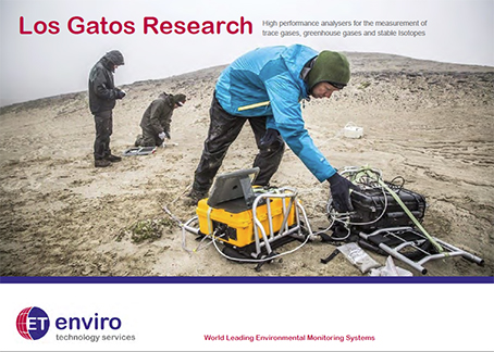Los Gatos Research Brochure