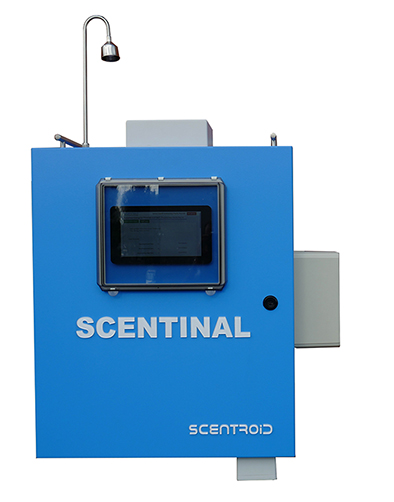 Scentinal